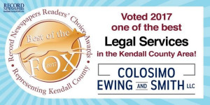 kendall county attorneys